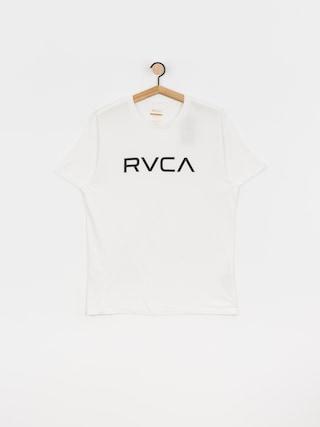 Triu010dko RVCA Big Rvca (white)