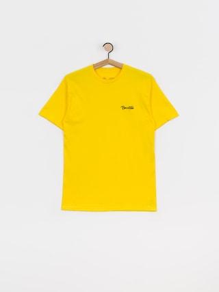 Triu010dko Brixton Grade III Stt (yellow)