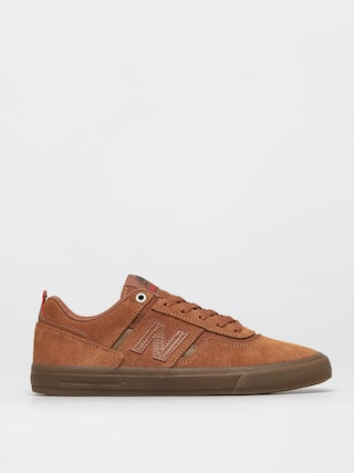 Boty New Balance 306 (deathwish brown)