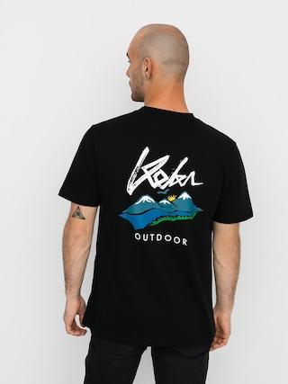 Triu010dko Koka Outdoor (black)