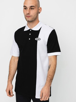 Polo tričko Koka Eclipse (black)