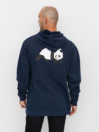 Mikina s kapucí Enjoi Premium Panda HD (mid navy)