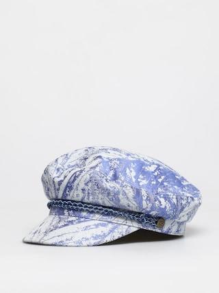 Klobouk s kšiltem Brixton Ashland ZD Wmn (river blue)