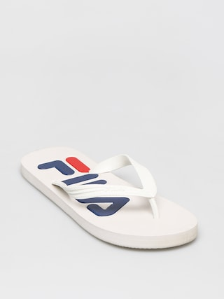 Plu00e1u017eovky Fila Troy Slipper (white)