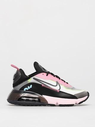 Boty Nike Air Max 2090 Wmn (white/black pink foam  lotus pink)