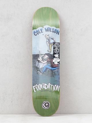 Deska Foundation Wilson Student (green)