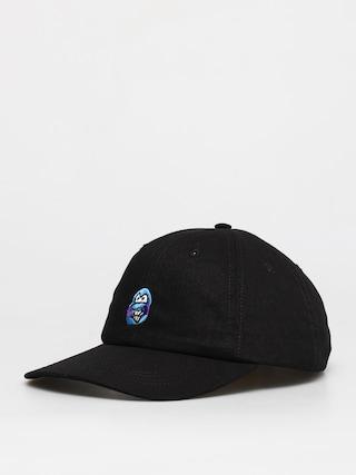 Ku0161iltovka  Polar Skate Dane Face ZD (black)
