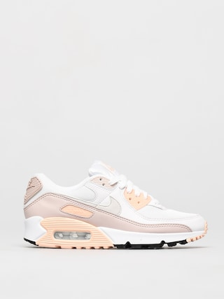 Boty Nike Air Max 90 Wmn (white/platinum tint barely rose)