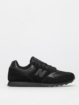 Boty New Balance 393 (black)