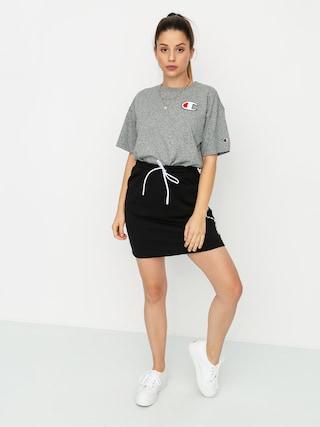 Suknu011b Champion Skirt 112649 Wmn (nbk)