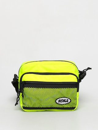 Tau0161ka Koka Inspector2 (neon yellow)