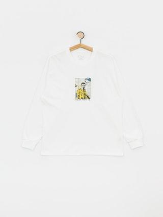 Triko Polar Skate Medusa Desires (white)