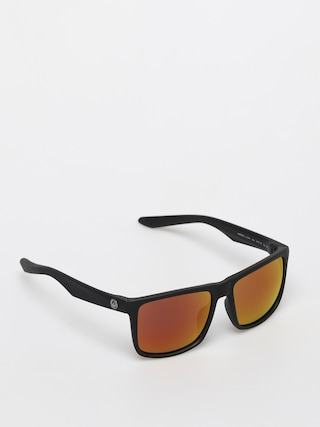 Sluneu010dnu00ed bru00fdle Dragon Meridien (matte black/ll orange ion)