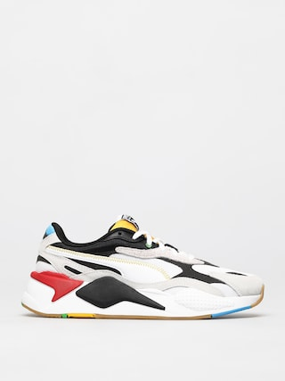 Boty Puma Rs X Wh (white/black)