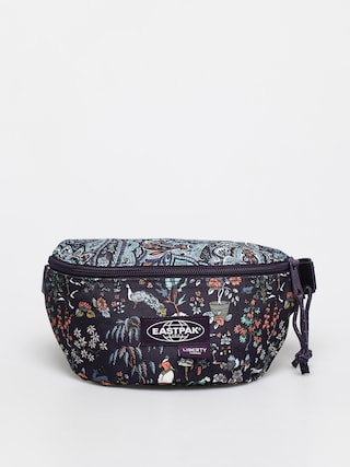 Ledvinka Eastpak x Liberty London Springer (liberty dark)