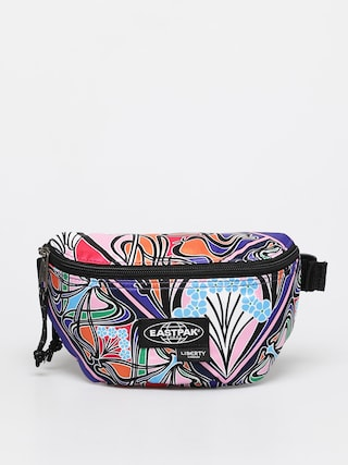 Ledvinka Eastpak x Liberty London Springer (liberty pink)