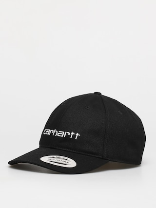 Ku0161iltovka  Carhartt WIP Carter ZD (black/white)