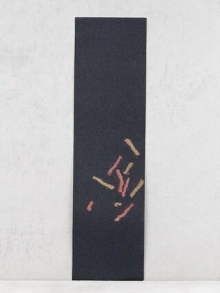 Grip Almost Floorboard (black)