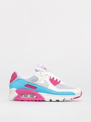 Boty Nike Air Max 90 Wmn (football grey/football grey summit white)