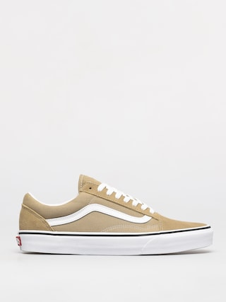 Boty Vans Old Skool (cornstalk/true white)