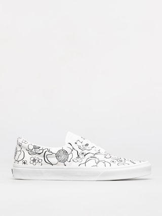 Boty Vans Era (u color/floral/true white)