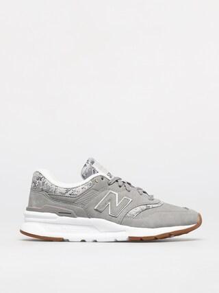 Boty New Balance 997 Wmn (grey)