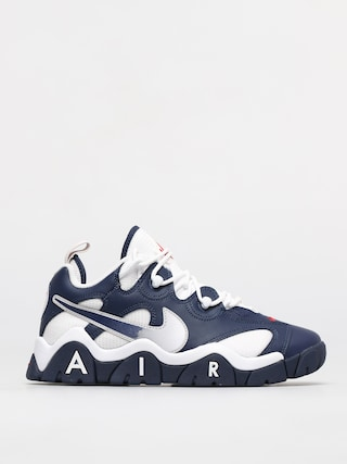 Boty Nike Air Barrage Low (midnight navy/midnight navy white)
