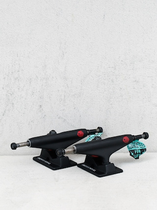 Trucky Industrial 4 Truck (black/black red)