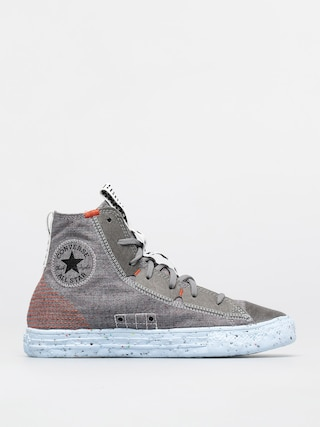 Tenisky Converse Chuck Taylor All Star Crater (charcoal/chambray blue)