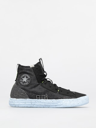 Tenisky Converse Chuck Taylor All Star Crater (black/chambray blue/black)