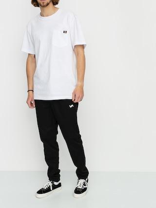 Kalhoty RVCA Spectrum Pant (black)