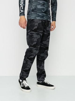 Kalhoty RVCA Spectrum Pant (camo)
