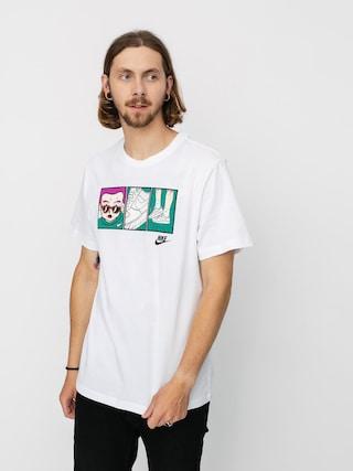 Triu010dko Nike Sportswear Sneaker (white/black)