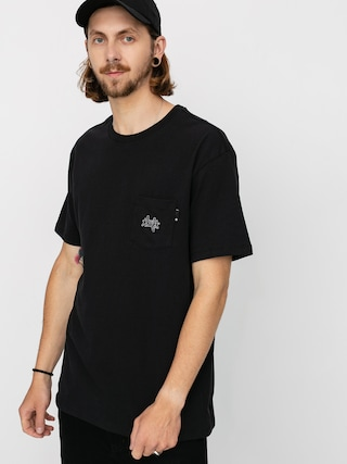 Triu010dko HUF Haze Pocket (black)