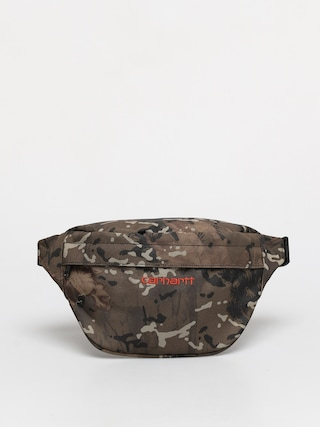 Ledvinka Carhartt WIP Payton (camo combi/safety orange)