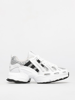 Boty adidas Originals Eqt Gazelle Wmn (white/core black/silver met)