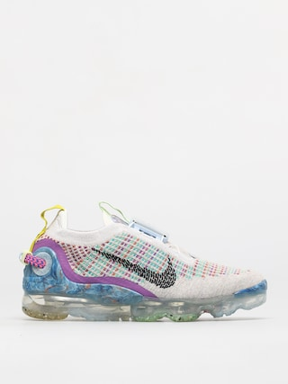 Boty Nike Air Vapormax 2020 Fk (pure platinum/black multi color)