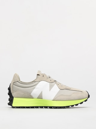 Boty New Balance 327 (grey oak)
