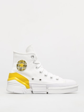 Boty Converse CPX70 Wmn (white/speed yellow/black)