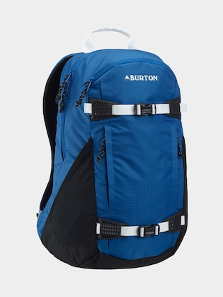 Batoh Burton Day Hiker 25L (classic blue ripstop)