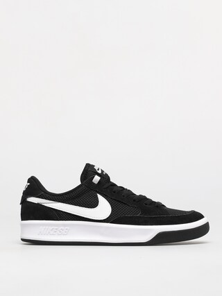 Boty Nike SB Adversary (black/white black)