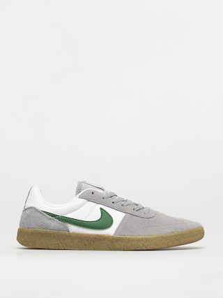 Boty Nike SB Team Classic (particle grey/forest green particle grey)