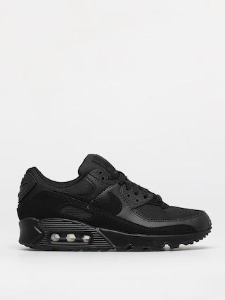 Boty Nike Air Max 90 Wmn (black/black black white)