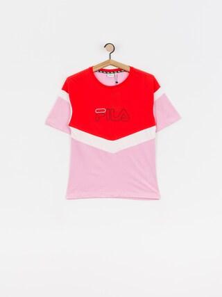 Triu010dko Fila Laeta Wmn (lilac sachet/poppy red/bright white)