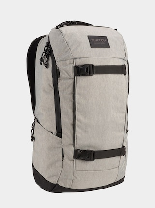 Batoh Burton Kilo 2.0 27L (gray heather)