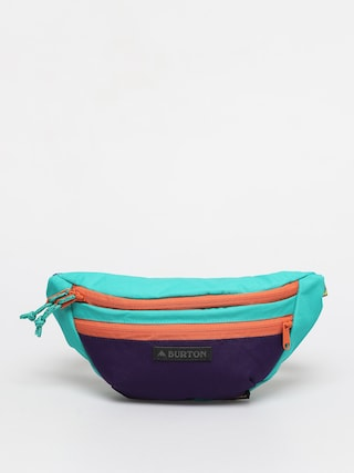 Ledvinka Burton Hip Pack (dynasty green cordura)