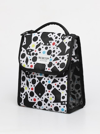 Tau0161ka Burton Lunch Sack (tangranimals print)