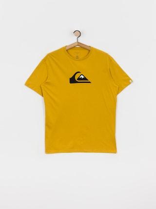Triu010dko Quiksilver Comp Logo (honey)