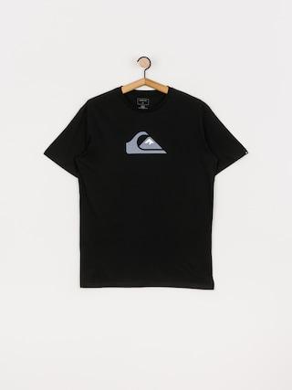 Triu010dko Quiksilver Comp Logo (black)