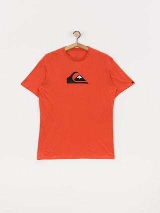 Triu010dko Quiksilver Comp Logo (chili)